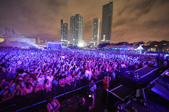 Forbes Says It's Time To Invest Stock In EDM