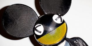 deadmau5 & Imogen Heap live stream, talk about music production