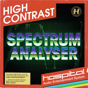 spectrum analizer