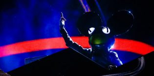 deadmau5 returns to Ultra Music Festival in 2013