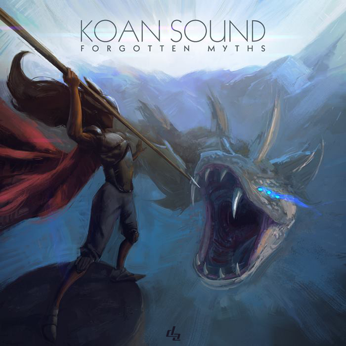 KOAN-Sound-Forgotten-Myths-EP